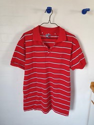 Picture of Tommy Hilfiger polo str. M