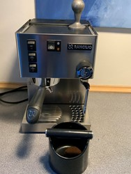 Picture of Rancilio expressomaskine
