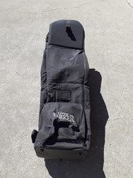 Picture of Greg Parker Golf rejsebag