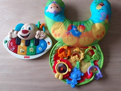 Picture of Fisher Price aktiv